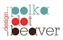 Polka Dot Beaver